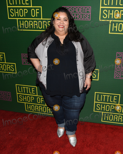Carla Jimenez Photo - 25 September 2019 - Pasadena California - Carla Jimenez Pasadena Playhouse Opening Night Of Little Shop Of Horrors held at Pasadena Playhouse Photo Credit Billy BennightAdMedia