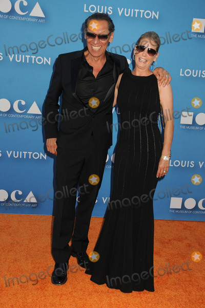 Alex Van Halen Photo - 30 May 2015 - Los Angeles California - Alex Van Halen Stine Van Halen MOCA Gala 2015 held at The Geffen Contemporary at MOCA Photo Credit Byron PurvisAdMedia
