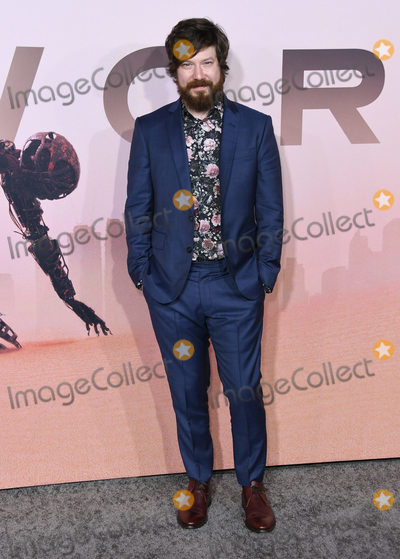 Gallagher Photo - 05 March 2020 - Hollywood California - John Gallagher Jr  HBOs Westworld Season 3 Los Angeles Premiere held at TCL Chinese Theatre Photo Credit Birdie ThompsonAdMedia
