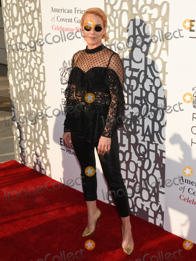 Covent Garden Photo - 10 July 2019 - Beverly Hills California - Noomi Rapace American Friends of Covent Garden Celebrates 50 Years With A Special Event For The Royal Opera House and The Royal Ballet at the Waldorf Astoria Photo Credit Billy BennightAdMedia