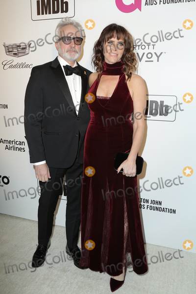 Amy Landecker Photo - 24 February 2019 - West Hollywood California - Amy Landecker 27th Annual Elton John Academy Awards Viewing Party held at West Hollywood Park Photo Credit PMAAdMedia