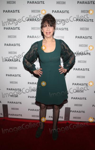 Illeana Douglas Photo - 2 October 2019 - Hollywood California - Illeana Douglas Presents Los Angeles Premiere Of Parasite held at ArcLight Hollywood Photo Credit FSadouAdMedia