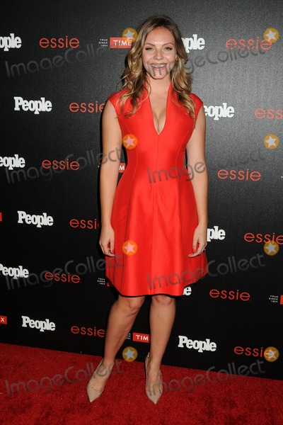 Eloise Mumford Photo - 9 October 2014 - Los Angeles California - Eloise Mumford People Magazine Ones to Watch Party held at The Line Hotel Photo Credit Byron PurvisAdMedia