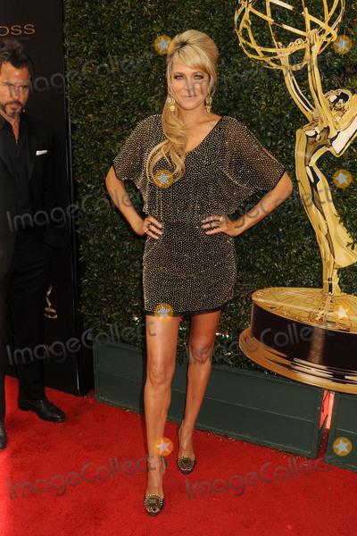 Arianne Zucker Photo - 1 May 2016 - Los Angeles California - Arianne Zucker 43rd Annual Daytime Emmy Awards - Arrivals held at the Westin Bonaventure Hotel Photo Credit Byron PurvisAdMedia
