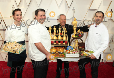 Puck Photo - 09 February 2020 - Hollywood California - Chef Wolfgang Puck 92nd Annual Academy Awards presented by the Academy of Motion Picture Arts and Sciences held at Hollywood  Highland Center Photo Credit AdMedia
