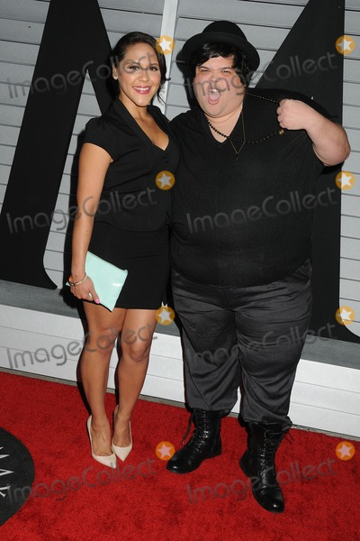 Ashley Holliday Photo - 10 June 2014 - West Hollywood California - Ashley Holliday Harvey Guillen Maxim Hot 100 Women of 2014 Celebration held at the Pacific Design Center Photo Credit Byron PurvisAdMedia