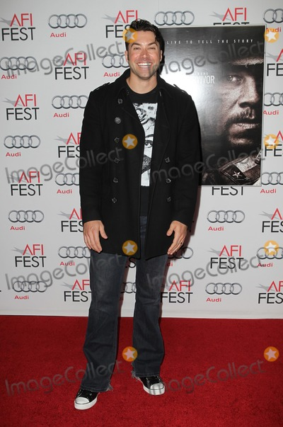 Ace Young Photo - 12 November 2013 - Hollywood California - Ace Young AFI FEST 2013 Presented By Audi Premiere Of Lone Survivor Held at TCL Chinese Theatre Photo Credit Kevan BrooksAdMedia