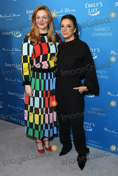 Amber Tamblyn Photo - 04 February 2020 - Beverly Hills - Amber Tamblyn Eva Longoria EMILYs List Brunch and Panel Discussion Defining Women held at  Four Seasons Hotel Los Angeles at Beverly Hills Photo Credit Birdie ThompsonAdMedia