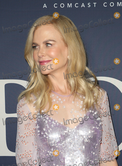 Nicole Kidman Photo - 29 October 2018-  West Hollywood California - Nicole Kidman Premiere Of Focus Features Boy Erased A Time For Heroes Family Festival held at Directors Guild Of America Photo Credit Faye SadouAdMedia