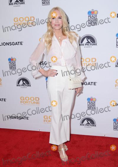 Eloise Dejoria Photo - 29 June 2017 - Beverly Hills California - Eloise Dejoria Good Fortune Los Angeles screening held at the Samuel Goldwyn Theatre in Beverly Hills Photo Credit Birdie ThompsonAdMedia