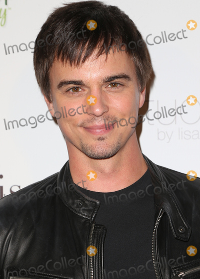 Darin Brooks Photo - 03 May 2017 -  Hollywood California - Darin Brooks This Is LA Premiere Party held at Yamashiro Hollywood Photo Credit Faye SadouAdMedia