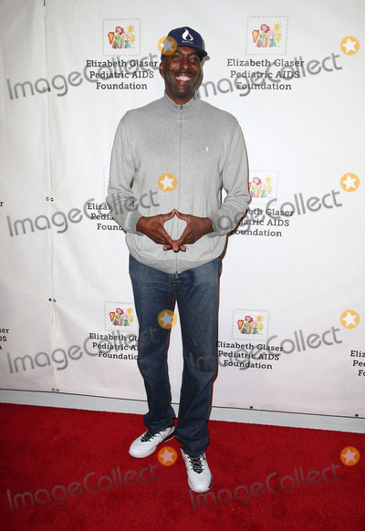 John Salley Photo - 29 October 2017 - Culver City California - John Salley Elizabeth Glaser Pediatric AIDS Foundations 28th Annual A Time For Heroes Family Festival helming at Smashbox Studios Photo Credit F SadouAdMedia