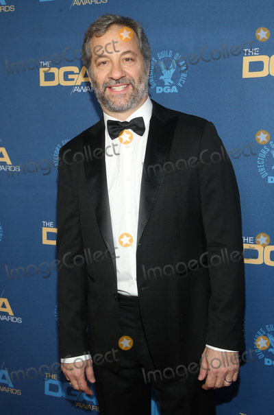 Judd Apatow Photo - 25 January 2020 - Los Angeles California - Judd Apatow 72nd Annual Directors Guild Of America Awards (DGA Awards 2020) held at the The Ritz Carlton Photo Credit F SadouAdMedia