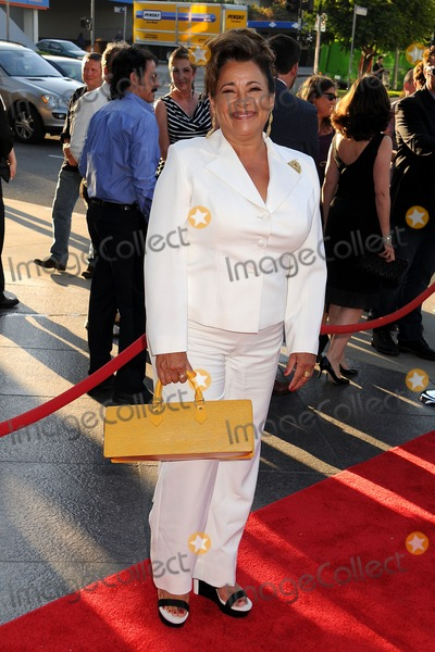 Alma Martinez Photo - 8 July 2013 - West Hollywood California - Alma Martinez The Bridge Series Premiere held at the DGA Theatre Photo Credit Byron PurvisAdMedia