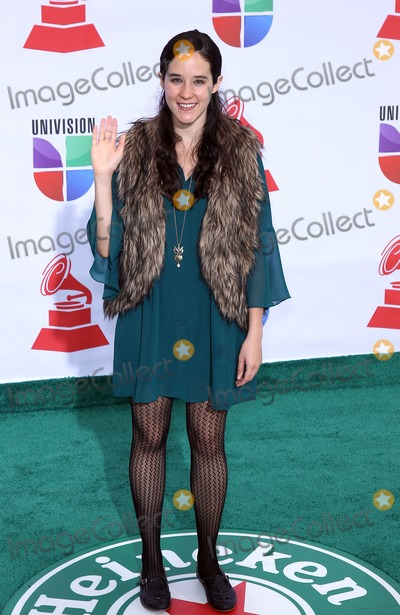 Ximena Sarinana Photo - 10 November 2011 - Las Vegas Nevada - Ximena Sarinana   2011 Latin Grammy Awards Arrivals at Mandalay Bay Resort Hotel and Casino  Photo Credit MJTAdMedia