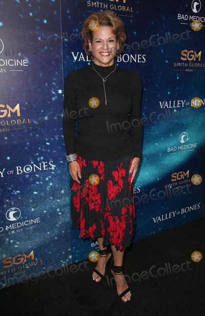 Alexandra Billings Photo - 24 August 2017 - Hollywood California - Alexandra Billings Valley Of Bones World Premiere held at Arclight Hollywood Photo Credit F SadouAdMedia