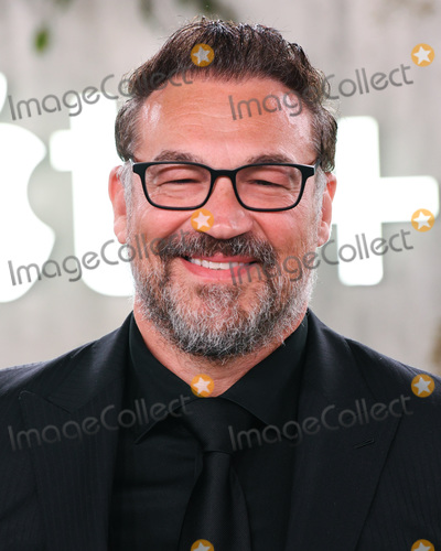 Aleks Paunovic Photo - 21 October 2019 - Westwood California - Aleks Paunovic World Premiere of Apple TVs See held at Fox Village Theater Photo Credit Billy BennightAdMedia
