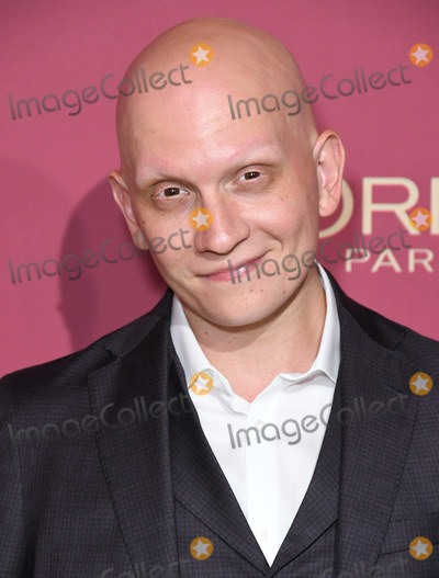 Anthony Carrigan Photo - 20 September 2019 - West Hollywood California - Anthony Carrigan 2019 Entertainment Weekly Pre-Emmy Party held at Sunset Tower Photo Credit Birdie ThompsonAdMedia