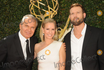 Andrew Ordon Photo - 1 May 2016 - Los Angeles California - Dr Andrew Ordon Dr Jennifer Ashton Dr Travis Stork 43rd Annual Daytime Emmy Awards - Arrivals held at the Westin Bonaventure Hotel Photo Credit Byron PurvisAdMedia