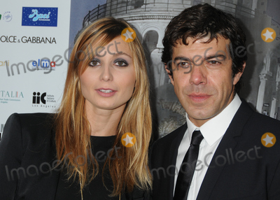 Anna Ferzetti Photo - 11 November 2011 - Hollywood California - Anna Ferzetti and Pierfrancesco Favino Cinema Italian Style 2011 Opening Night Gala Screening of Terraferma held at Graumans Egyptian Theatre Photo Credit Byron PurvisAdMedia