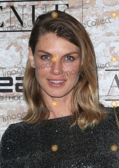 Angela Lindval Photo - 16 March 2017 - Los Angeles California - Angela Lindvall TAO Beauty And Essex Avenue And Luchini LA Grand Opening Photo Credit AdMedia