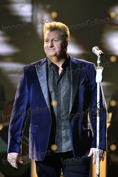 Rascal Flatts Photo - 25 September 2019 - Nashville Tennessee - Gary LeVox Rascal Flatts 2019 CMA Country Christmas held at the Curb Event Center Photo Credit Dara-Michelle FarrAdMedia