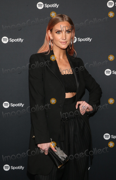 Ashlee Simpson Photo - 23 January 2020 - Los Angeles California - Ashlee Simpson The Spotify Best New Artist 2020 Party held at The Lot Studios Photo Credit FSAdMedia