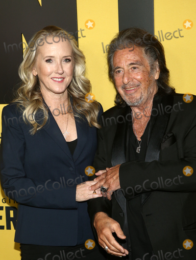 Al Pacino Photo - 19 February 2020 - Los Angeles California - Jennifer Salke Al Pacino the world premiere of Hunters held at DGA Theater Photo Credit FSAdMedia