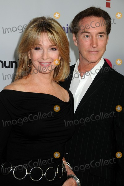 Drake Hogestyn Photo - 1 August 2011 - Los Angeles California - Deidre Hall and Drake Hogestyn NBC Universal TCA 2011 Press Tour All-Star Party held at the SLS Hotel Photo Credit Byron PurvisAdMedia