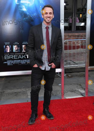 Adam McArthur Photo - 11 April 2019 - Westwood California - Adam McArthur Breakthrough Los Angeles Premiere held at Regency Village Theater Photo Credit Birdie ThompsonAdMedia