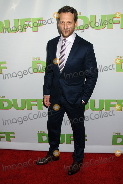 Ari Sandel Photo - 12 February 2015 - Hollywood California - Ari Sandel The Duff Los Angeles Fan Screening held at the TCL Chinese 6 Theatres Photo Credit Byron PurvisAdMedia