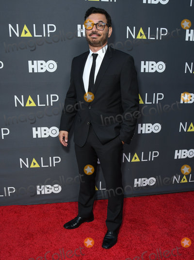 Al Madrigal Photo - 27 July 2019 - Hollywood California - Al Madrigal 2019 NALIP Latino Media Awards held at The Ray Dolby Ballroom Photo Credit Birdie ThompsonAdMedia