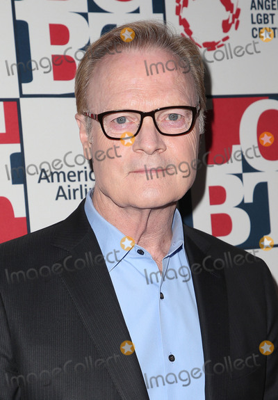 Lawrence ODonnell Photo - 23 September 2017 - Beverly Hills California - Lawrence ODonnell Los Angeles LGBT Centers 48th Anniversary Gala Vanguard Awards held at The Beverly Hilton Hotel Photo Credit F SadouAdMedia