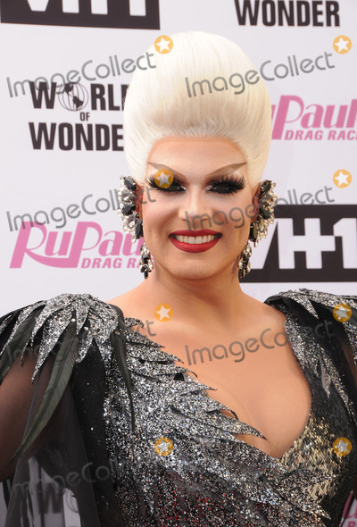 Alexis Michelle Photo - 09 June 2017 - Glendale California - Alexis Michelle RuPauls Drag Race Season 9 Finale held at the Alex Theater in Glendale Photo Credit Birdie ThompsonAdMedia