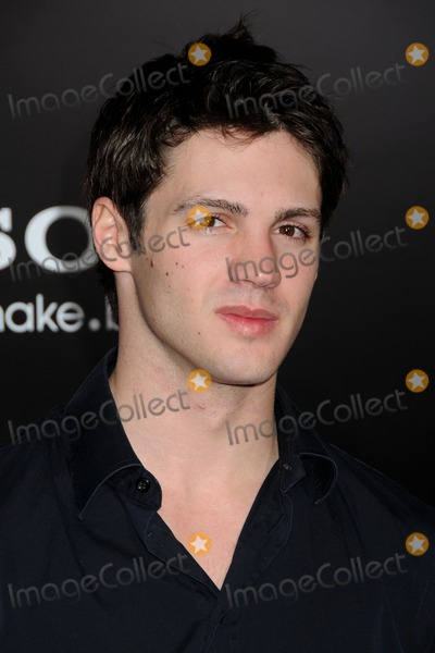 Steven R McQueen Photo - 8 March 2011 - Westwood California - Steven R McQueen Battle Los Angeles Los Angeles Premiere held at the Regency Village Theatre Photo Byron PurvisAdMedia