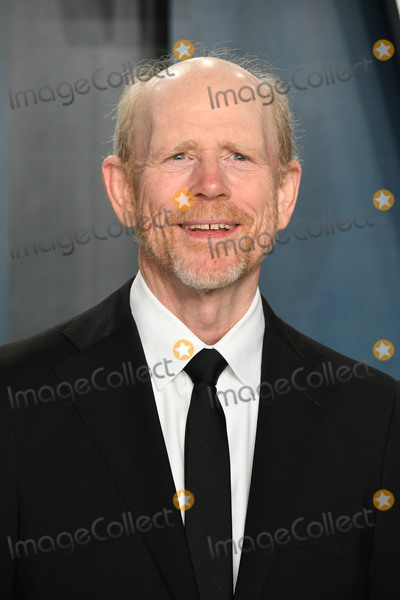 Ron Howard Photo - 09 February 2020 - Los Angeles California - Ron Howard 2020 Vanity Fair Oscar Party following the 92nd Academy Awards held at the Wallis Annenberg Center for the Performing Arts Photo Credit Birdie ThompsonAdMedia