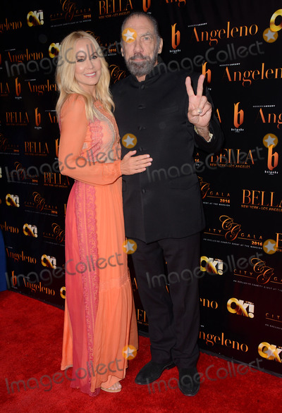 John Paul DeJoria Photo - 15 February 2016 - Beverly Hills California - John Paul Dejoria Arrivals for the 2016 City Gala held at The Playboy Mansion Photo Credit Birdie ThompsonAdMedia
