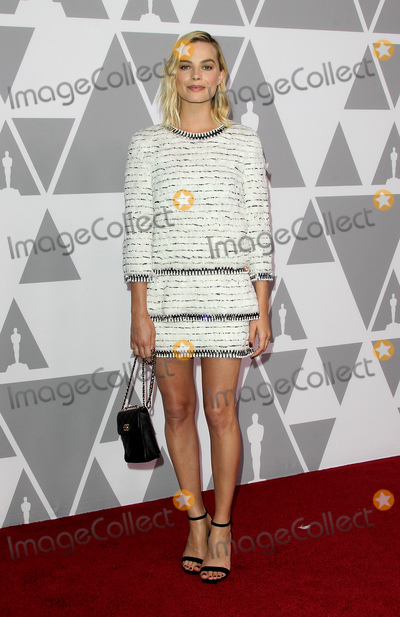 Margot Robbie Photo - 05 February 2018 - Los Angeles California - Margot Robbie 90th Annual Oscars Nominees Luncheon held at the Beverly Hilton Hotel in Beverly Hills Photo Credit AdMedia