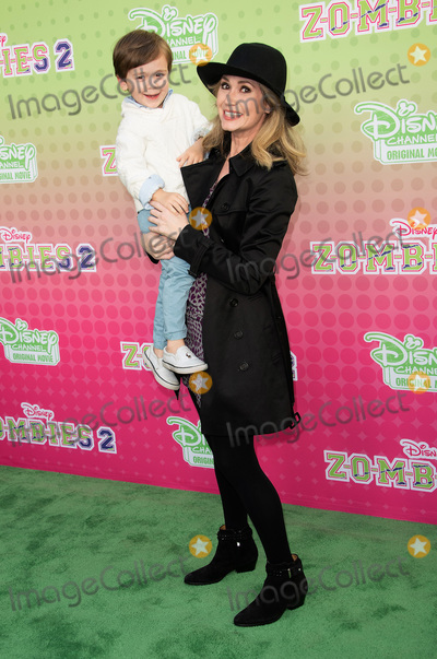 Ashley Jones Photo - 25 January 2020 - Burbank California - Ashley Jones Disney Channel Original Movie Zombies 2 held at Walt Disney Studios Main Theater Photo Credit Charlie SteffensAdMedia
