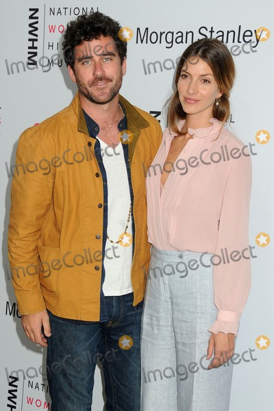 Dawn Olivieri Photo - 23 August 2014 - Los Angeles California - Bryn Mooser Dawn Olivieri 3rd Annual Women Making History Brunch held at the Skirball Cultural Center Photo Credit Byron PurvisAdMedia