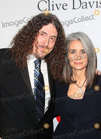 Al Yankovic Photo - 11 February 2016 -  Beverly Hills California - Suzanne Yankovic Weird Al Yankovic Pre-GRAMMY Gala and Salute to Industry Icons Honoring Debra Lee held at The Beverly Hilton Hotel Photo Credit Faye SadouAdMedia