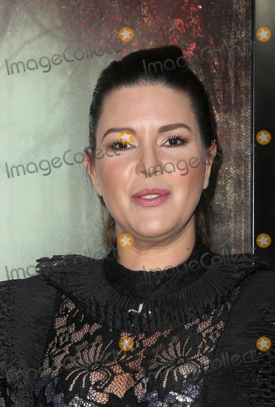 Alicia Machado Photo - 15 April 2019 - Hollywood California - Alicia Machado Premiere Of Warner Bros The Curse Of La Llorona held at The Egyptian Theatre Photo Credit Faye SadouAdMedia