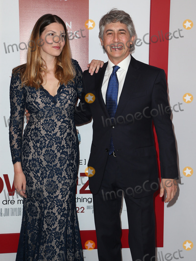 Alexander Payne Photo - 18 December 2017 - Westwood California - Alexander Payne Maria Kontos Paramount Pictures Special Screening of Downsizing Photo Credit F SadouAdMedia