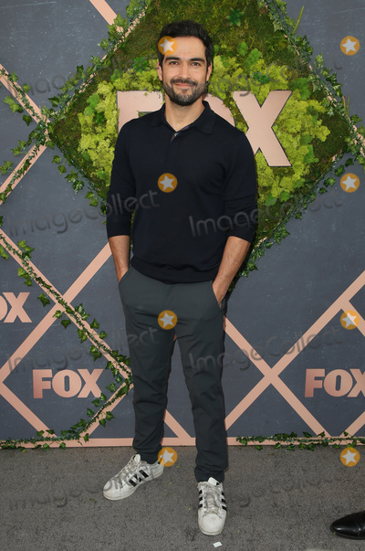 Alfonso Herrera Photo - 25 September 2017 - West Hollywood California - Alfonso Herrera FOX Fall Premiere Party held at Catch LA Photo Credit F SadouAdMedia