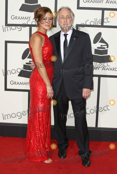 Neil Portnow Photo - 15 February 2016 - Los Angeles California - Neil Portnow Michelle Tebbe 58th Annual GRAMMY Awards held at the Staples Center Photo Credit AdMedia