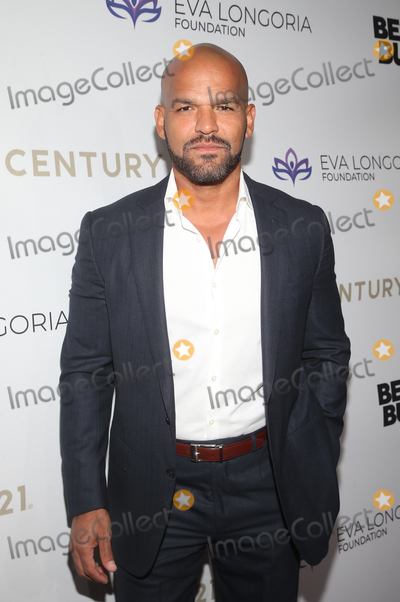 Amaury Nolasco Photo - 15 November 2019 - Beverly Hills California - Amaury Nolasco The Eva Longoria Foundation Gala held at The Four Seasons Hotel Photo Credit FSAdMedia