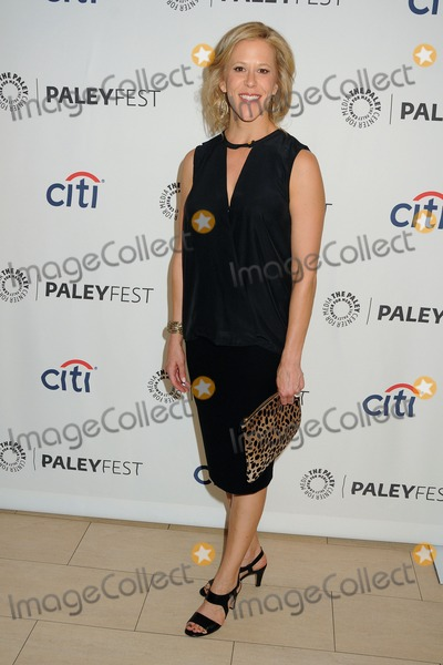 Heather Kadin Photo - 7 September 2014 - Beverly Hills California - Heather Kadin Paleyfest 2014 Fall TV Previews - CBSs Scorpion held at The Paley Center Photo Credit Byron PurvisAdMedia
