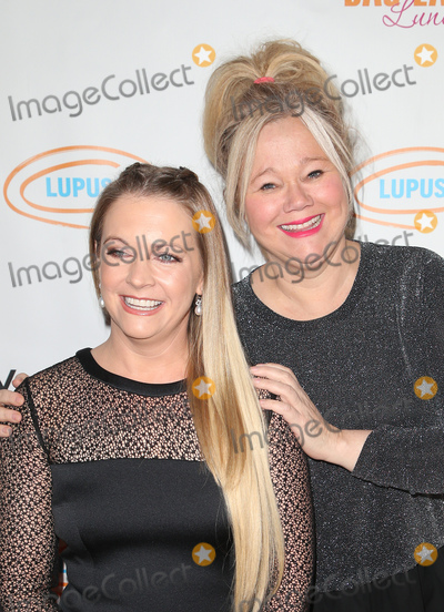 Caroline Rhea Photo - 16 November 2018-  Beverly Hills Melissa Joan Hart Caroline Rhea Lupus LA 16th Annual Hollywood Bag Ladies Luncheon held at The Beverly Hilton Hotel Photo Credit Faye SadouAdMedia