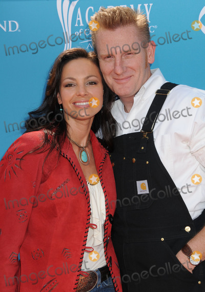 Nothing More Photo - 04 March 2016 - Joey Martin Feek of the country duo Joey  Rory has died at the age of 40 Feek passed away after battling cancer for much of the last two years She was originally diagnosed with cervical cancer in 2014 and underwent surgery that summer In June of 2015 she and her husband Rory received the news that her cancer had returned followed by a devastating diagnosis that the disease had reached Stage 4 Feek subsequently underwent extensive surgery and an aggressive round of chemotherapy and radiation On Oct 23 Rory revealed that doctors had given them the news that there was nothing more they could do The pair made the hard decision to stop treatments File Photo18 April 2010 - Las Vegas NV - Joey Martin Feek and Rory Lee Feek of Joey  Rory 45th Annual Academy Of Country Music Awards held at the MGM Grand Garden Arena Photo Credit Byron PurvisAdMedia
