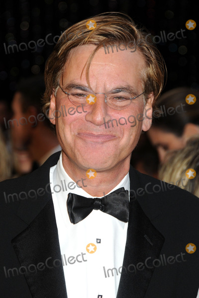 Aaron Sorkin Photo - 27 February 2011 - Hollywood California - Aaron Sorkin 83rd Annual Academy Awards - Arrivals held at the Kodak Theatre Photo Byron PurvisAdMedia